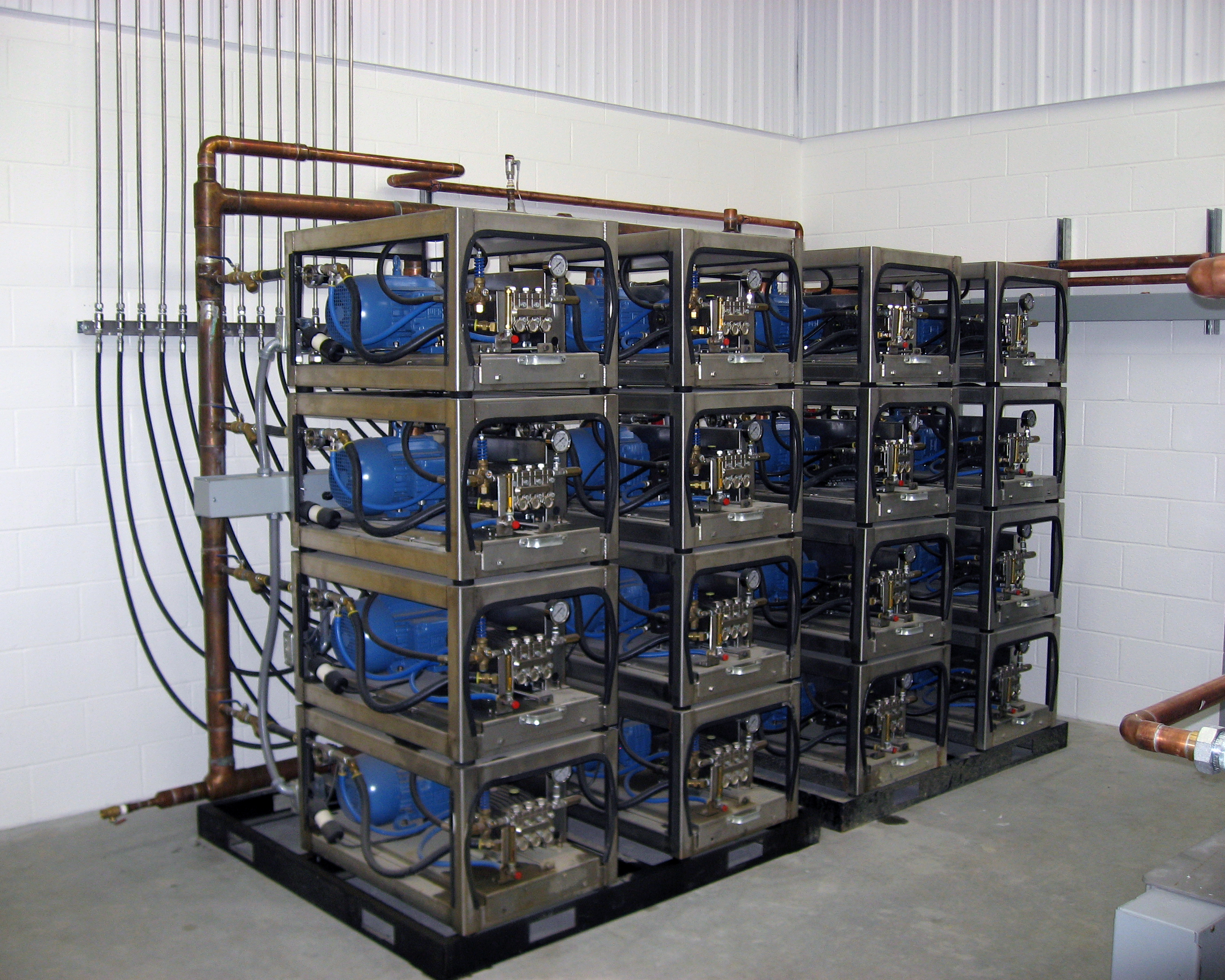 southern fluid systems